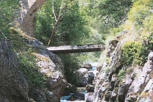 El Pont de la Mola
